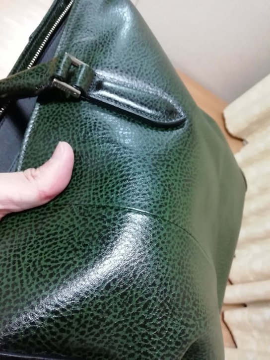 ウルティマトウキョウのトートバッグ